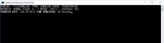 Bitsadminとテキストファイルを利用してインターネットのファイルを一度にまとめてダウンロードする方法 (HTTPに対応)【共通編】